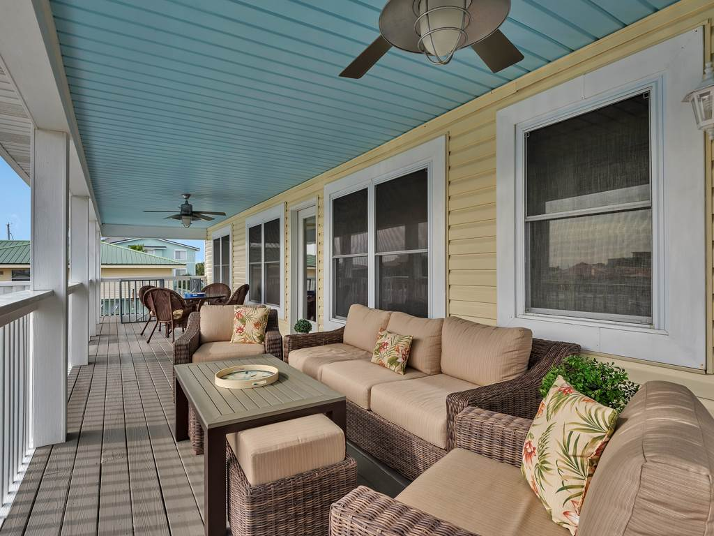 Safe Harbor House / Cottage rental in Destin Beach House Rentals in Destin Florida - #31