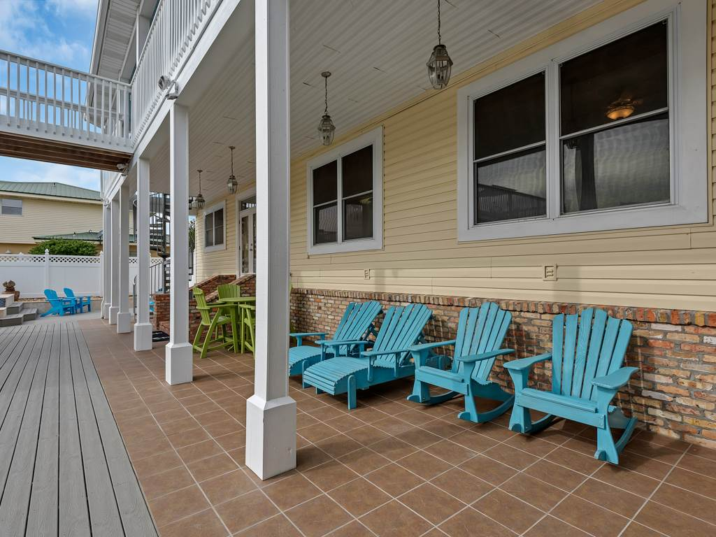 Safe Harbor House / Cottage rental in Destin Beach House Rentals in Destin Florida - #32