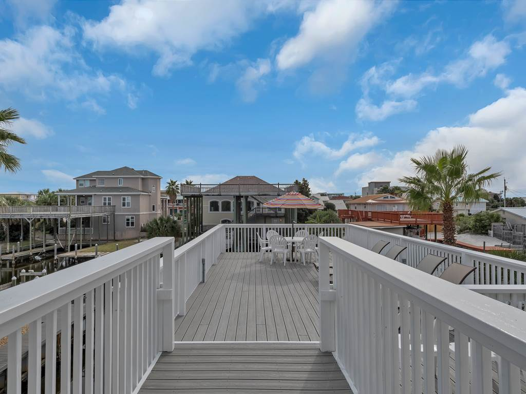 Safe Harbor House / Cottage rental in Destin Beach House Rentals in Destin Florida - #36