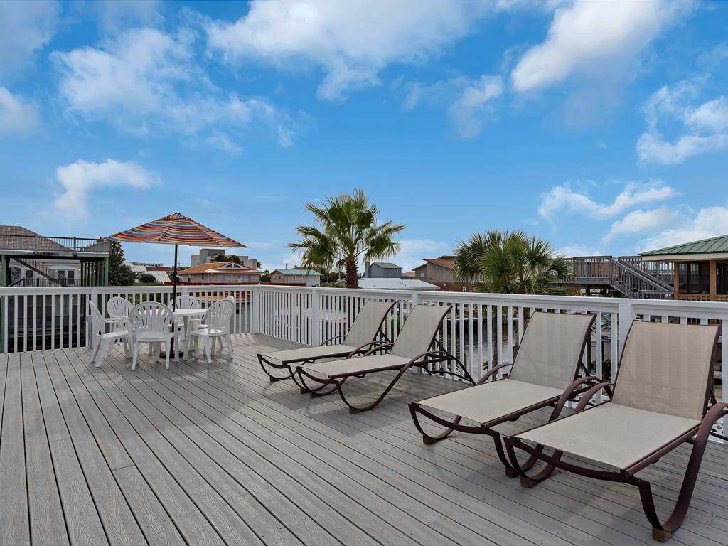 Safe Harbor House / Cottage rental in Destin Beach House Rentals in Destin Florida - #37