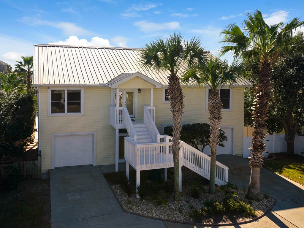 Safe Harbor House / Cottage rental in Destin Beach House Rentals in Destin Florida - #43
