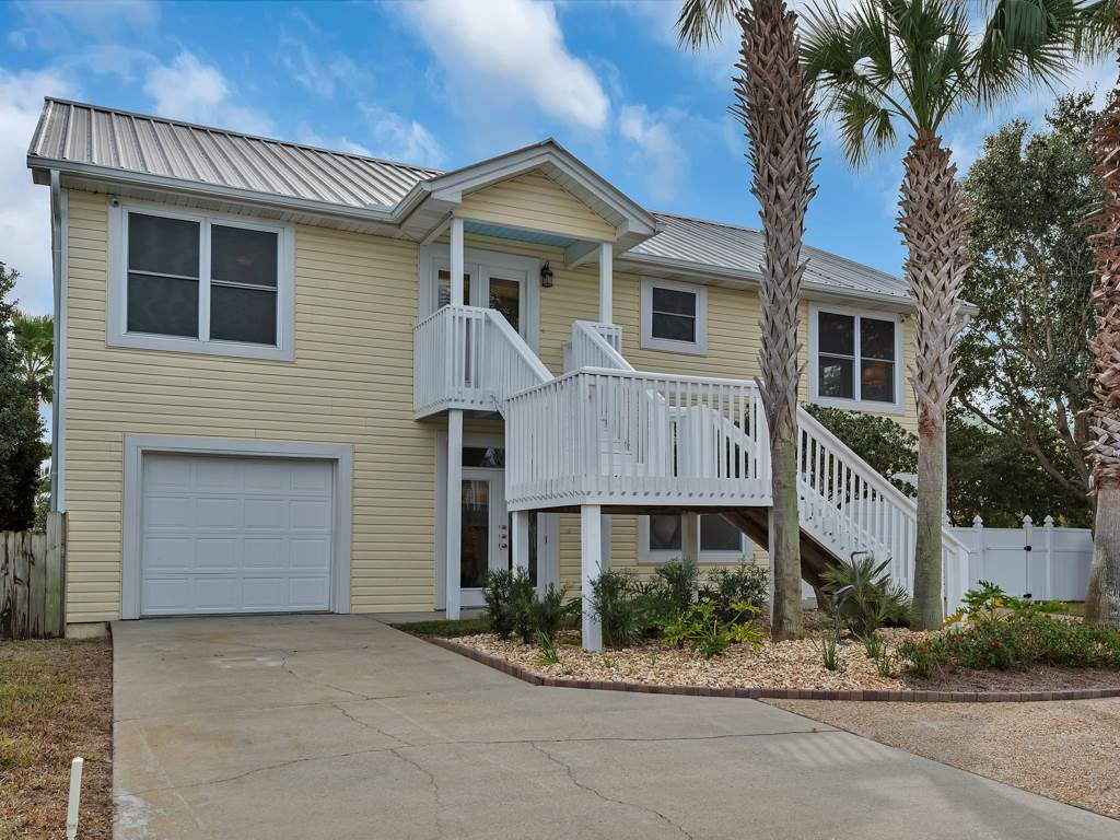 Safe Harbor House / Cottage rental in Destin Beach House Rentals in Destin Florida - #45