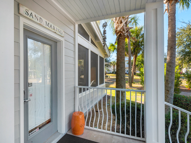 Sand Marino House/Cottage rental in Blue Mountain Beach House Rentals in Highway 30-A Florida - #3