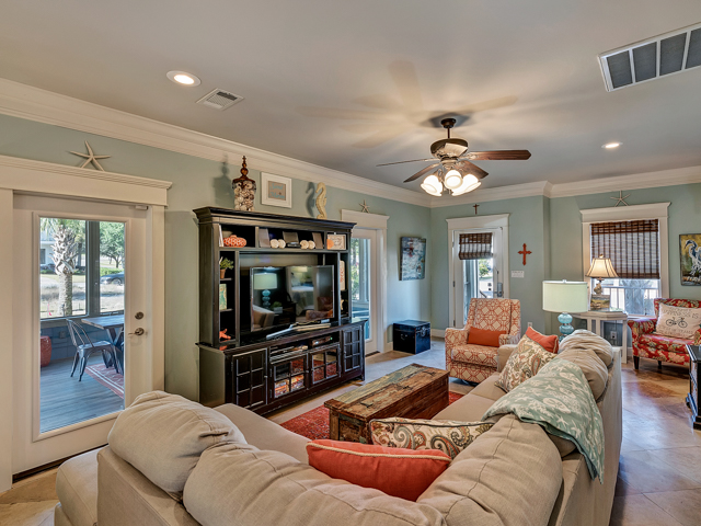 Sand Marino House/Cottage rental in Blue Mountain Beach House Rentals in Highway 30-A Florida - #4