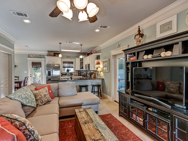 Sand Marino House/Cottage rental in Blue Mountain Beach House Rentals in Highway 30-A Florida - #5