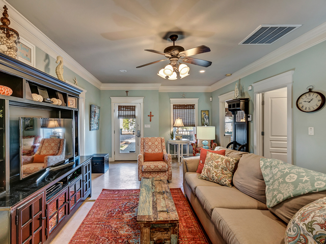 Sand Marino House/Cottage rental in Blue Mountain Beach House Rentals in Highway 30-A Florida - #6