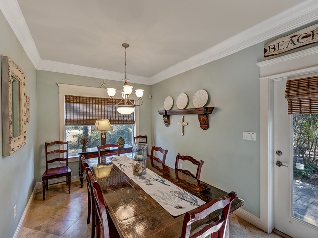 Sand Marino House/Cottage rental in Blue Mountain Beach House Rentals in Highway 30-A Florida - #7