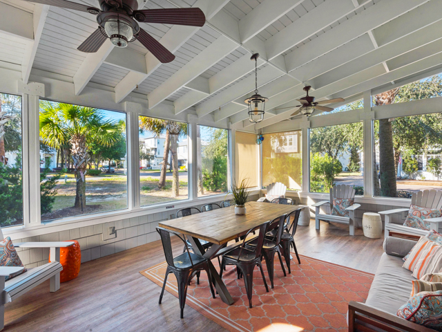 Sand Marino House/Cottage rental in Blue Mountain Beach House Rentals in Highway 30-A Florida - #12