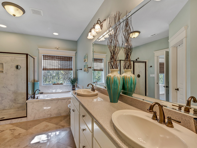 Sand Marino House/Cottage rental in Blue Mountain Beach House Rentals in Highway 30-A Florida - #18