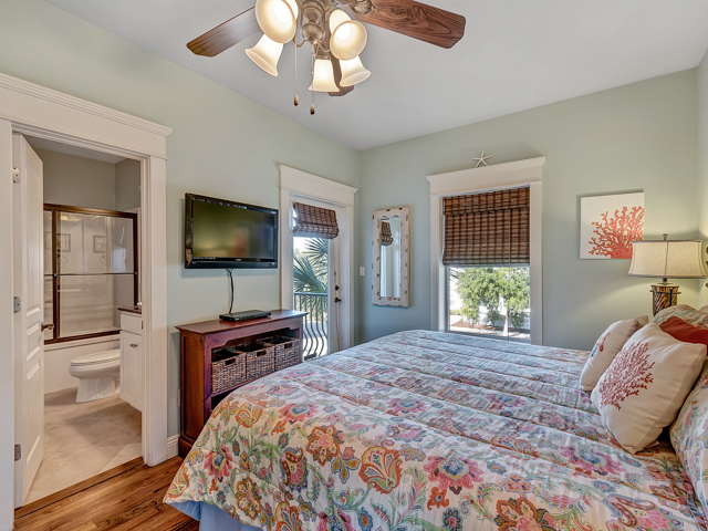 Sand Marino House/Cottage rental in Blue Mountain Beach House Rentals in Highway 30-A Florida - #20