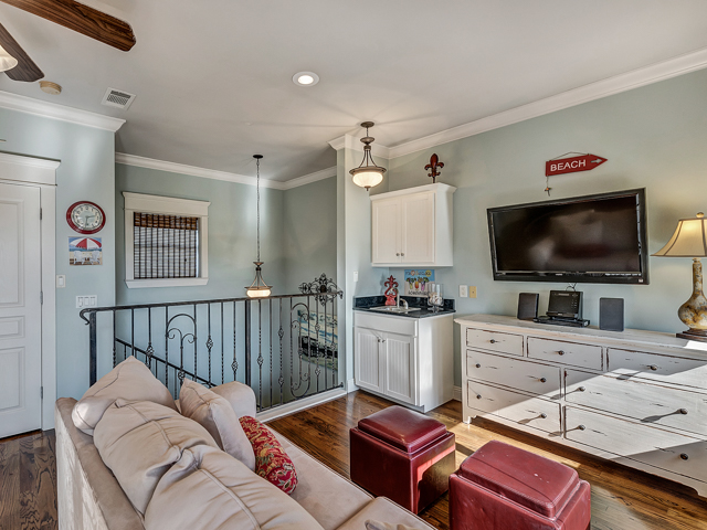 Sand Marino House/Cottage rental in Blue Mountain Beach House Rentals in Highway 30-A Florida - #28