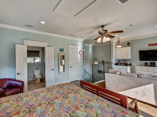 Sand Marino House/Cottage rental in Blue Mountain Beach House Rentals in Highway 30-A Florida - #29