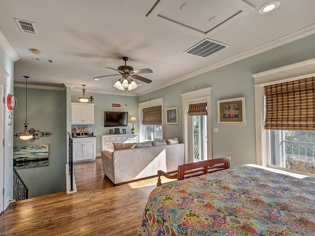 Sand Marino House/Cottage rental in Blue Mountain Beach House Rentals in Highway 30-A Florida - #30
