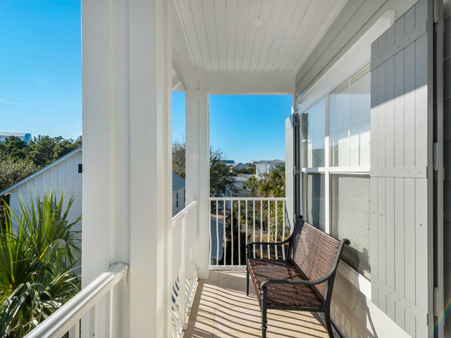Sand Marino House/Cottage rental in Blue Mountain Beach House Rentals in Highway 30-A Florida - #32