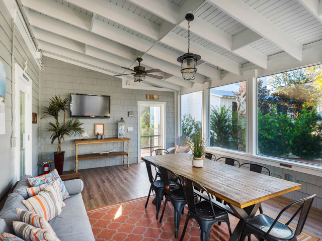 Sand Marino House/Cottage rental in Blue Mountain Beach House Rentals in Highway 30-A Florida - #34