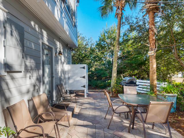 Sand Marino House/Cottage rental in Blue Mountain Beach House Rentals in Highway 30-A Florida - #37