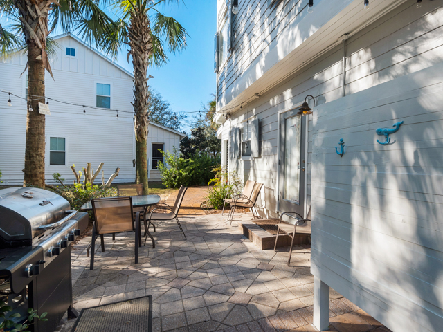 Sand Marino House/Cottage rental in Blue Mountain Beach House Rentals in Highway 30-A Florida - #38