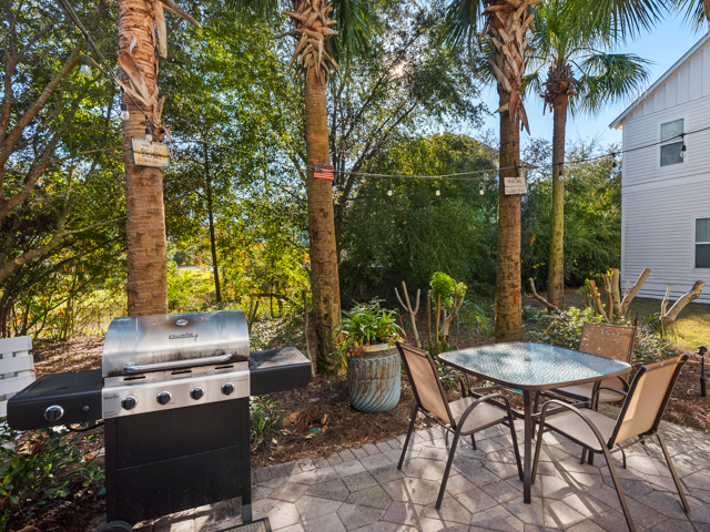 Sand Marino House/Cottage rental in Blue Mountain Beach House Rentals in Highway 30-A Florida - #39