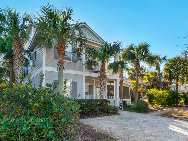 Sand Marino House/Cottage rental in Blue Mountain Beach House Rentals in Highway 30-A Florida - #41