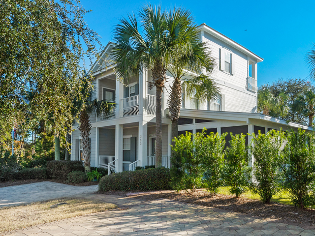 Sand Marino House/Cottage rental in Blue Mountain Beach House Rentals in Highway 30-A Florida - #42