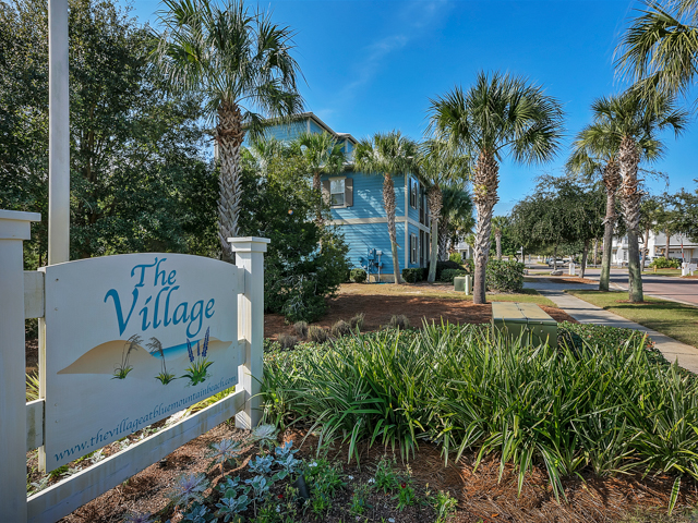 Sand Marino House/Cottage rental in Blue Mountain Beach House Rentals in Highway 30-A Florida - #43
