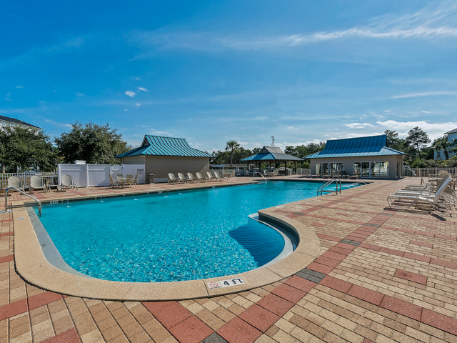 Sand Marino House/Cottage rental in Blue Mountain Beach House Rentals in Highway 30-A Florida - #45