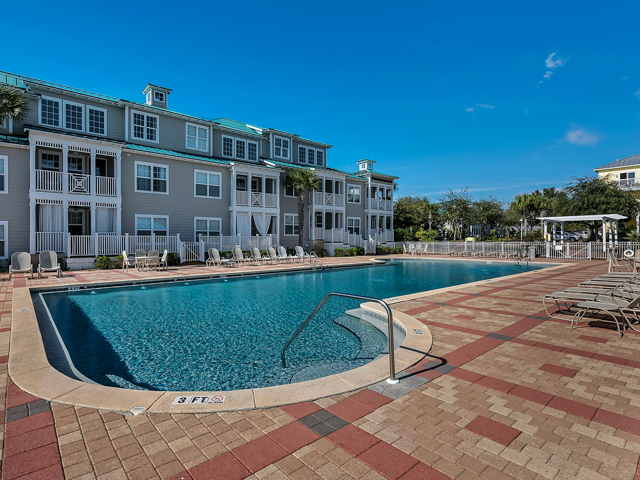 Sand Marino House/Cottage rental in Blue Mountain Beach House Rentals in Highway 30-A Florida - #47