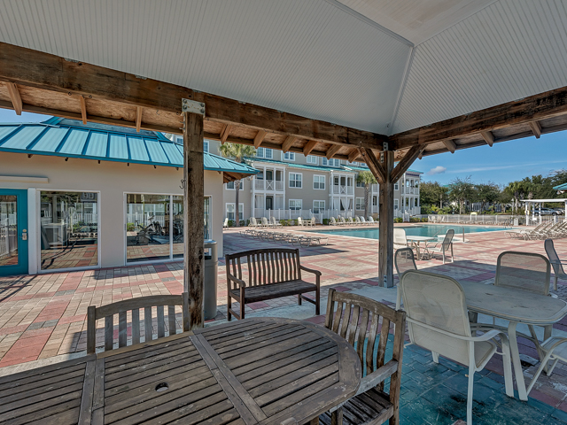 Sand Marino House/Cottage rental in Blue Mountain Beach House Rentals in Highway 30-A Florida - #48