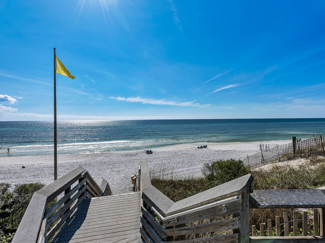 Sand Marino House/Cottage rental in Blue Mountain Beach House Rentals in Highway 30-A Florida - #51