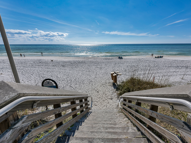 Sand Marino House/Cottage rental in Blue Mountain Beach House Rentals in Highway 30-A Florida - #52