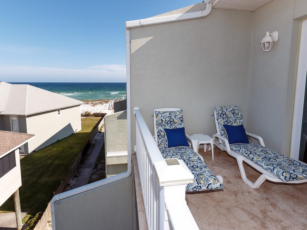 Sandy Beach - Pensacola Beach House/Cottage rental in Pensacola Beach House Rentals in Pensacola Beach Florida - #2