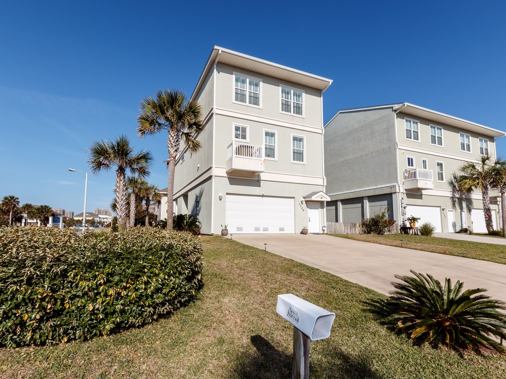 Sandy Beach - Pensacola Beach House/Cottage rental in Pensacola Beach House Rentals in Pensacola Beach Florida - #3