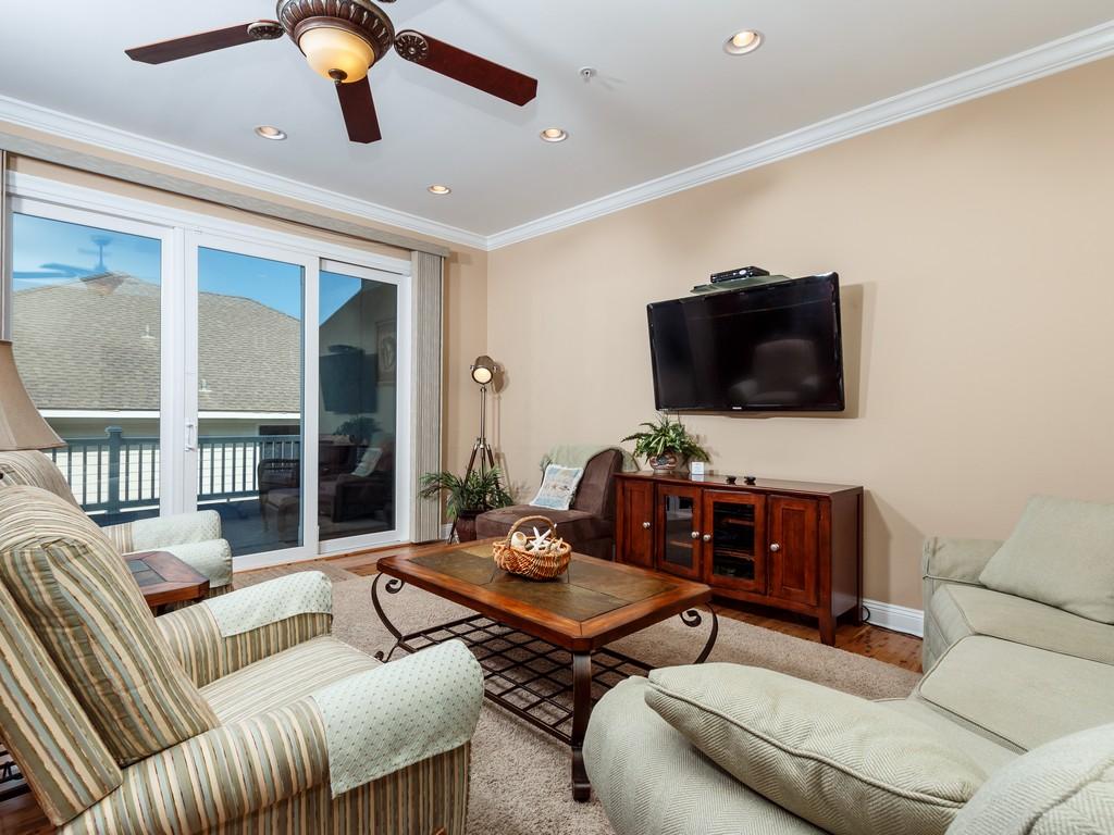 Sandy Beach - Pensacola Beach House/Cottage rental in Pensacola Beach House Rentals in Pensacola Beach Florida - #4