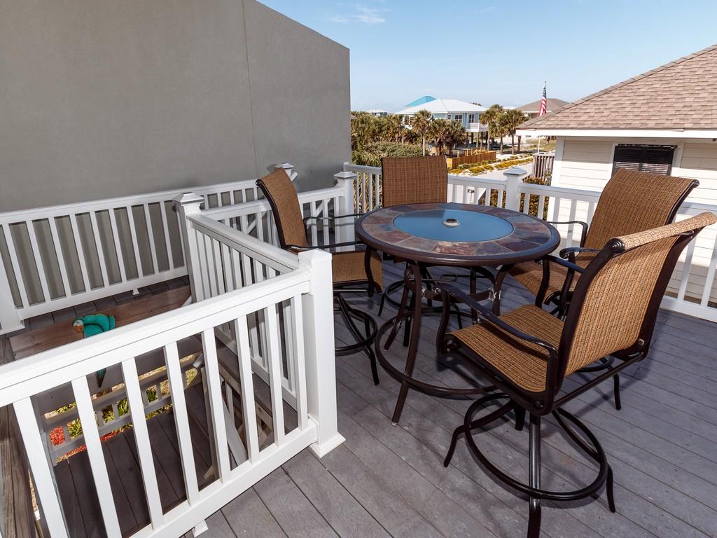 Sandy Beach - Pensacola Beach House/Cottage rental in Pensacola Beach House Rentals in Pensacola Beach Florida - #8