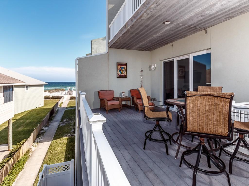 Sandy Beach - Pensacola Beach House/Cottage rental in Pensacola Beach House Rentals in Pensacola Beach Florida - #9