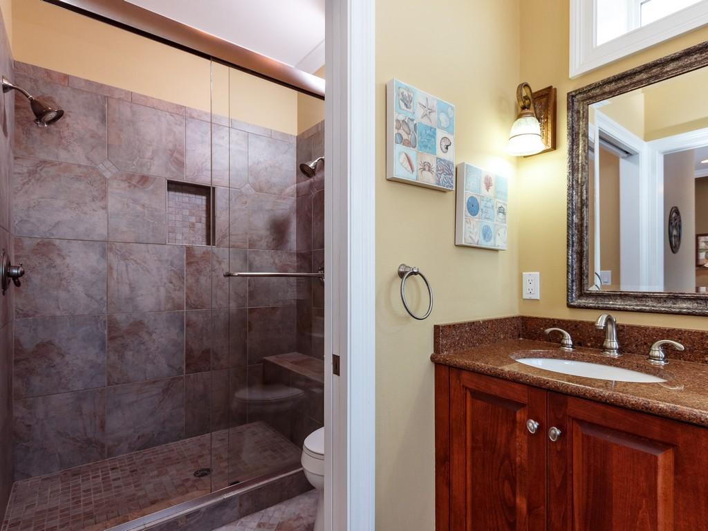 Sandy Beach - Pensacola Beach House/Cottage rental in Pensacola Beach House Rentals in Pensacola Beach Florida - #17