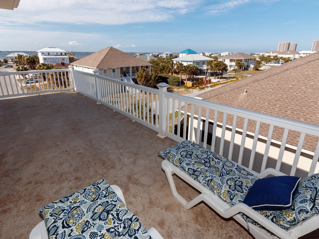 Sandy Beach - Pensacola Beach House/Cottage rental in Pensacola Beach House Rentals in Pensacola Beach Florida - #18
