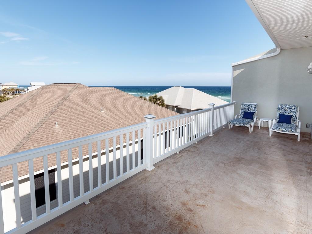 Sandy Beach - Pensacola Beach House/Cottage rental in Pensacola Beach House Rentals in Pensacola Beach Florida - #19