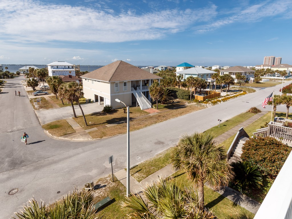 Sandy Beach - Pensacola Beach House/Cottage rental in Pensacola Beach House Rentals in Pensacola Beach Florida - #21
