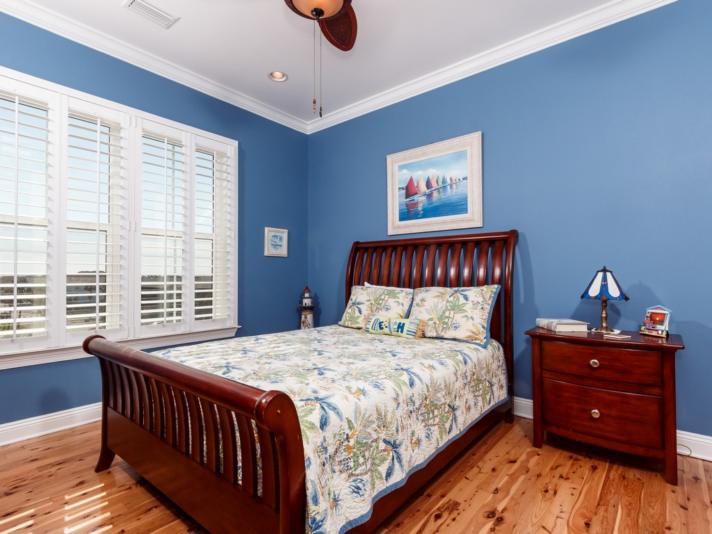 Sandy Beach - Pensacola Beach House/Cottage rental in Pensacola Beach House Rentals in Pensacola Beach Florida - #22