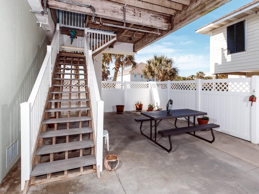 Sandy Beach - Pensacola Beach House/Cottage rental in Pensacola Beach House Rentals in Pensacola Beach Florida - #35