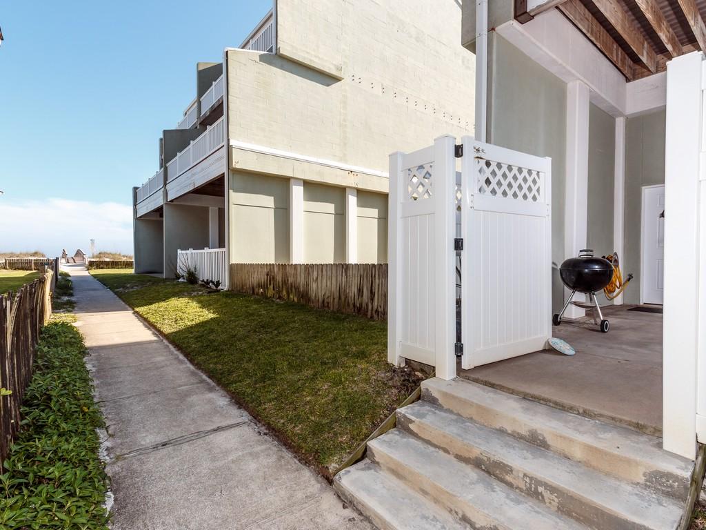 Sandy Beach - Pensacola Beach House/Cottage rental in Pensacola Beach House Rentals in Pensacola Beach Florida - #38
