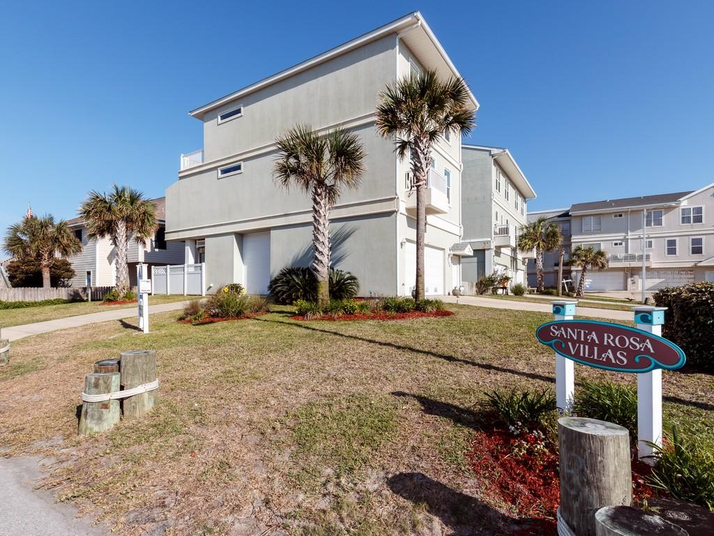 Sandy Beach - Pensacola Beach House/Cottage rental in Pensacola Beach House Rentals in Pensacola Beach Florida - #39