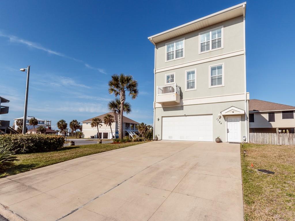 Sandy Beach - Pensacola Beach House/Cottage rental in Pensacola Beach House Rentals in Pensacola Beach Florida - #40