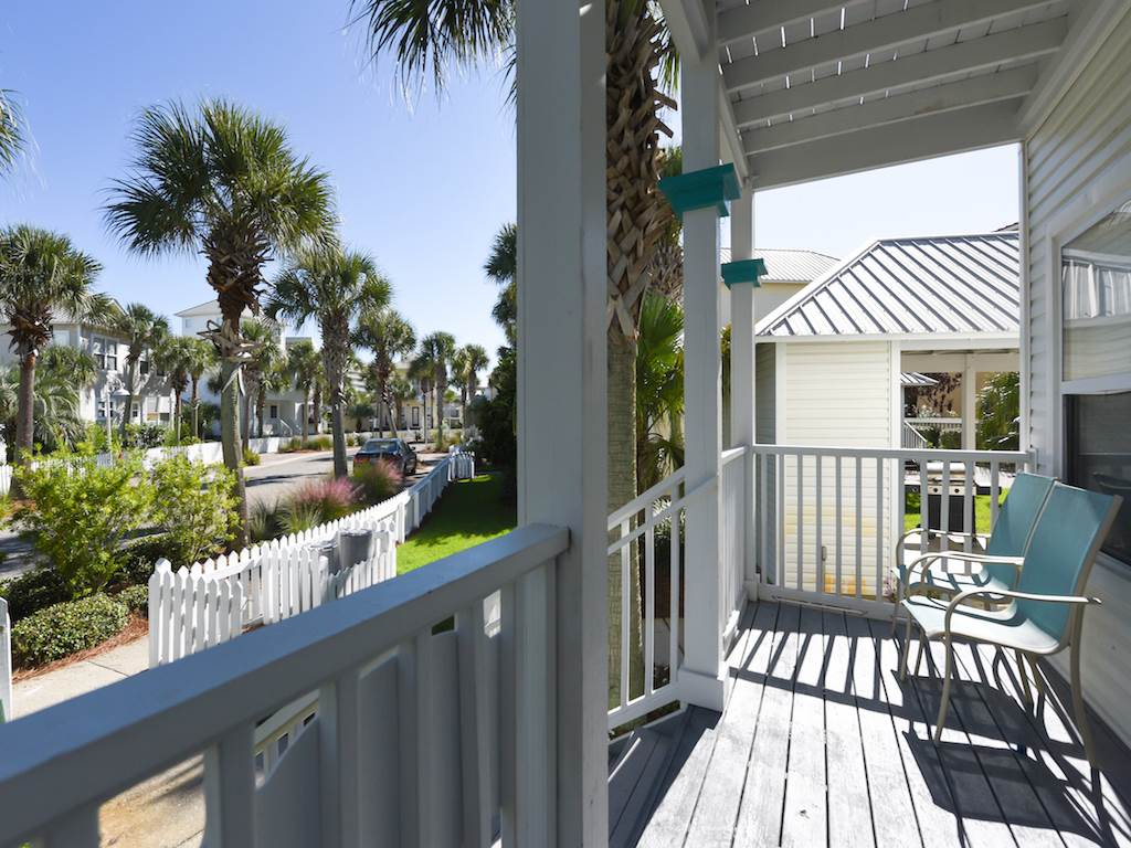 Sandy Bottoms House / Cottage rental in Destin Beach House Rentals in Destin Florida - #5
