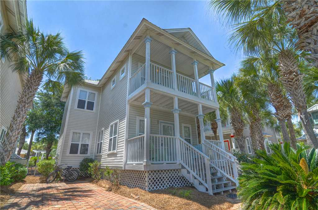 Santa Rosa Beach Daydreamin' 229 Emerald Dunes Circle House/Cottage rental in Grayton Beach House Rentals in Highway 30-A Florida - #4