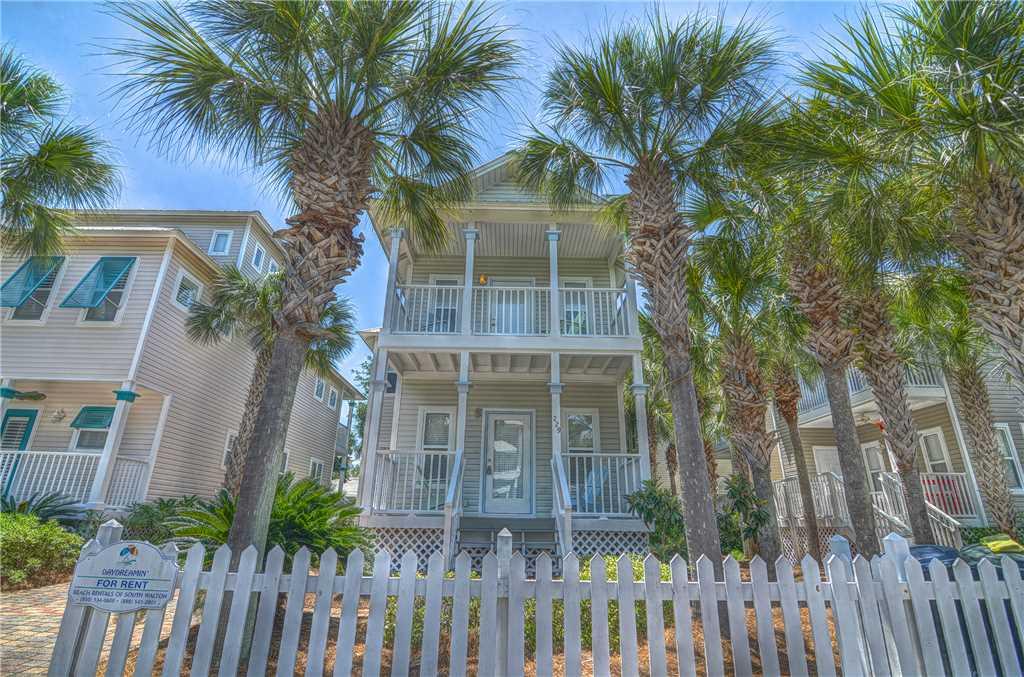 Santa Rosa Beach Daydreamin' 229 Emerald Dunes Circle House/Cottage rental in Grayton Beach House Rentals in Highway 30-A Florida - #6