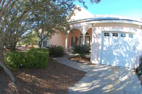 Sara's Saving Grace House/Cottage rental in Gulf Shores House Rentals in Gulf Shores Alabama - #1