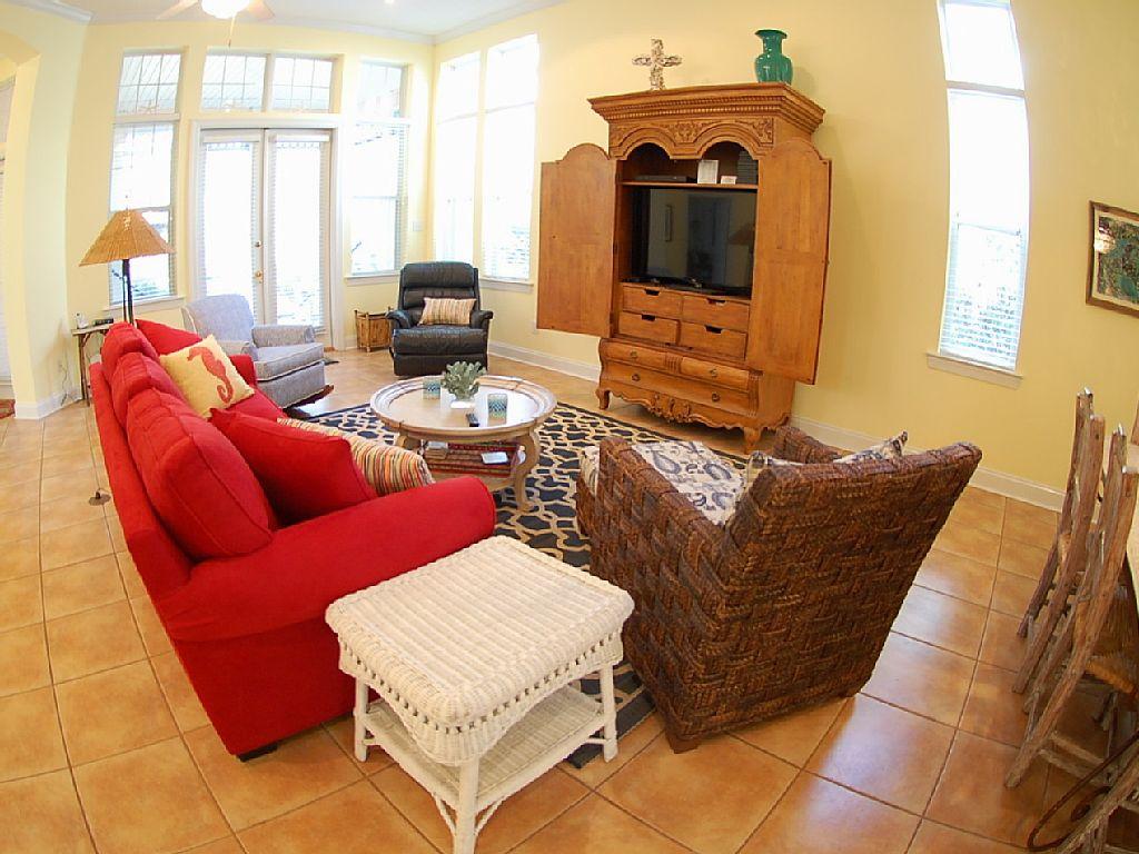 Sara's Saving Grace House/Cottage rental in Gulf Shores House Rentals in Gulf Shores Alabama - #8