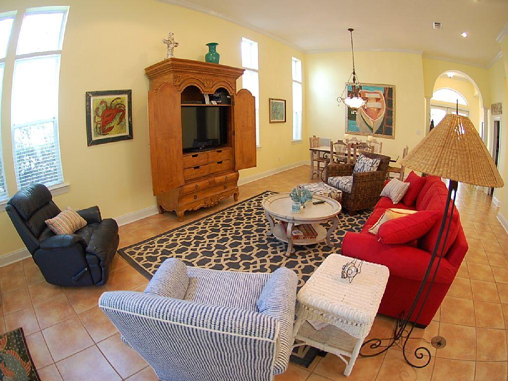 Sara's Saving Grace House/Cottage rental in Gulf Shores House Rentals in Gulf Shores Alabama - #9